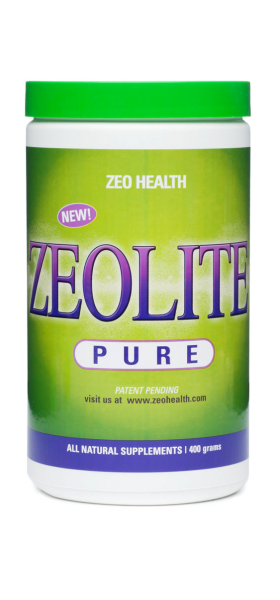 Zeolite Pure Mineral Powder